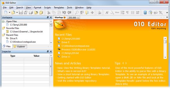 010 Editor - Latest Version Download